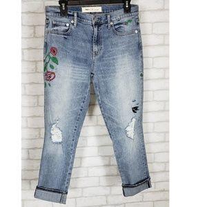 NWOT GAP Best Girlfriend High Rise Jeans 28R